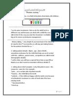 8 - Pediatric Dentistry 1