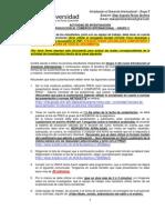 Investigaciones - Introducción al Comercio Internacional C