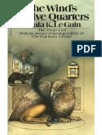 The Wind's Twelve Quarters - Ursula K. Le Guin