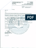 Surat Pekeliling SKPM