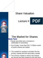 Strategic Finance Lecture 6 & 8