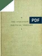 Evolution of Pol It 00 Park