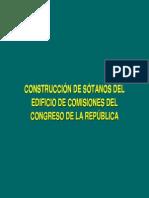 Presentacion CALZADURAS