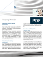 Etalk Corporate Overview 20050913