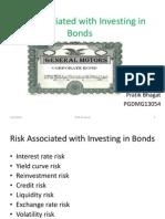 Bond-Risk