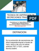 aspiracion secreciones 1.ppt