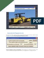 Programa de Obra OPUS AEC-10