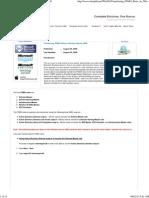 Transferring FSMO Roles in Windows Server 2008