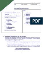 Notes. Unit 7-8 Vital Funcion Reproduction. Web