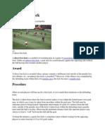 Direct Free Kick details