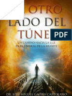 Jose Miguel Gaona Cartolano -  Al Otro Lado Del Tunel