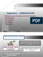 ISUR-COMUNIC.ESTRATEGIAS COMPRENSIÓN LECTURA.ppt