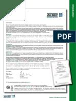 GreenPin & Excel Catalog_van-beest_en