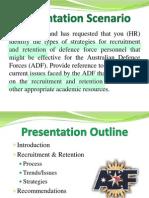 ADF HRM