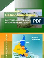 Contexto Latinoamerica