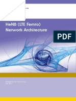 025 HeNB Network Architecture May2011