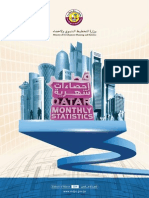Qatar Monthly Statistics February 2014 Edition 2