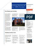 CIPPS Newsletter - Aug-Dec 2010