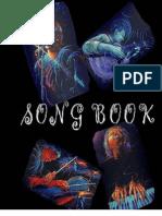 Hindi Song Book - 286 Pages