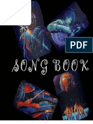 Hindi Song Book 286 Pages