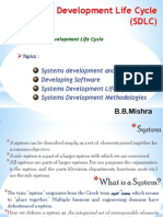 M4.0 Systems Development Life Cycle (SDLC)