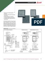 Keypad Datasheet