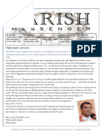 Edition 66 - News Letter April 2014