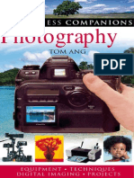 Ang, Tom - Photography - Equipment, Techniques, Digital Imaging & Projects