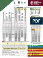 ORARI A4 Fronte 2013-2014
