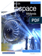 Who's Who in Aerospace