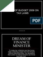 Budget Analysis Ppt