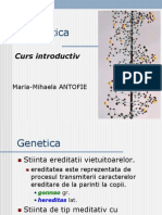 Genetica Sibiu
