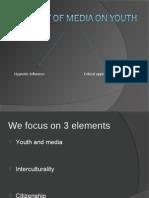 Impact of Media on Youth Italy