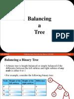 09-BalancingATree