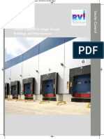 Smoke Control Warehouses