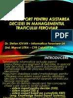 Marcel Litra Sistem Suport