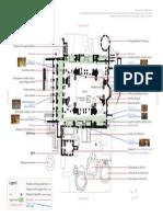Hagia Sophia Floorplan Cultural Travel Guide
