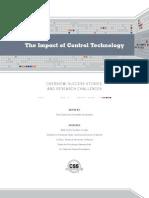 Impact of Control