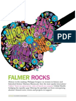 University of Sussex Alumni Magazine Falmer issue 52