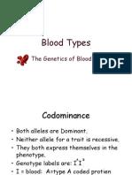 BloodType 2