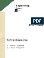 SoftwareEngg2012 Lecture 03