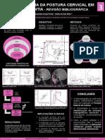 Importância da Postura Cervical em Ortodontia