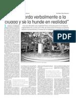 La Verdad del Campo de Gibraltar. 'Se recuerda verbalmente a la ciudad y se la hunde en realidad'.pdf