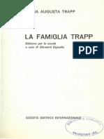 La Famiglia Trapp Parte 1 Capitoli 1-5   Author