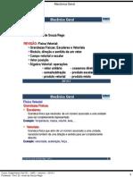 Mecânica Geral-Física Vetorial_UMC
