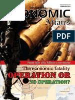 Monthly Economic Affairs February, 2014