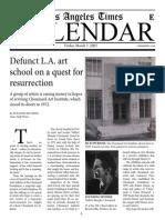Defunct Article