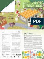 Agroindustria Familiar Rural