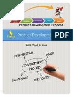 Product Development - Facia Cold Cream (Final Report) 2007
