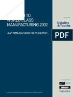 UK - Road to World Class Manufacturing(1)